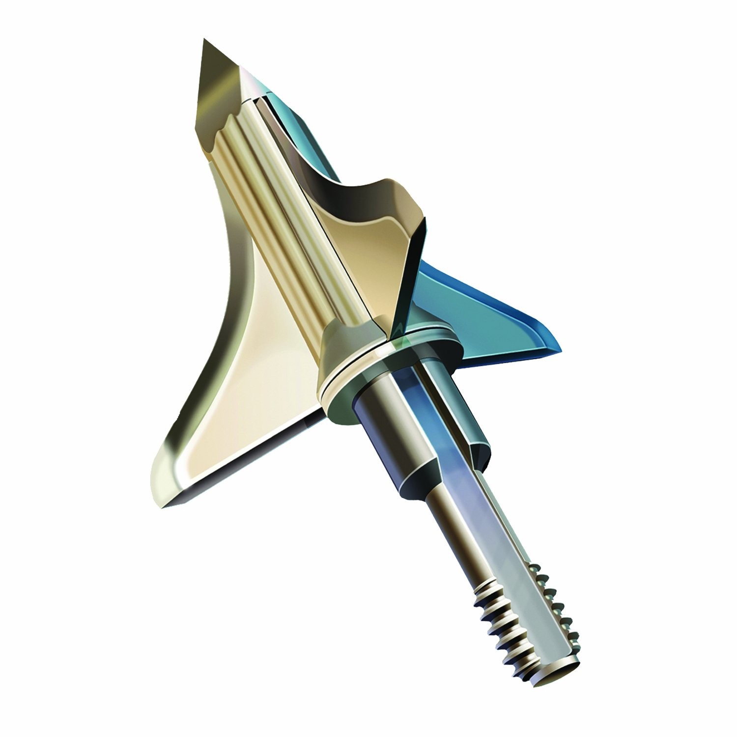 Trophy Taker Shuttle T-Lock Broadhead