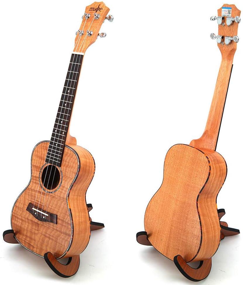 Ukelele De 23 Pulgadas, Guitarra Ukelele Hawaii Con Andamio De ...