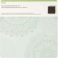 """Cricut Self Healing Mat - Available in 3 Sizes and 4 Colors, Mint, 12"""" x 12"""""""