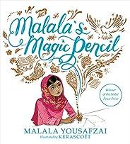 Malala's Magic Pe