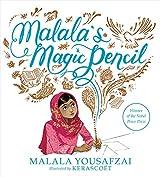 Malala's Magic Pencil