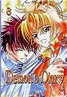 Demon's Diary, tome 3 par Kara