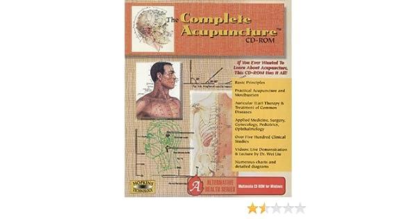 Complete Acupuncture (Alternative Health Series