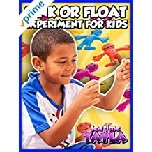 Tea Time with Tayla: Sink or Float Experiment for Kids