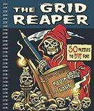 The Grid Reaper: 50 Crosswords to Die For, David J. Kahn, 1402779909