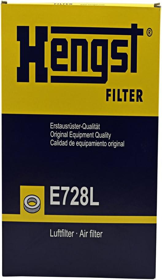 Hengst E728L Air Filter