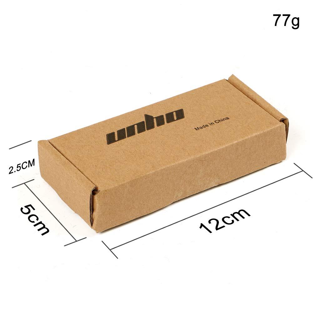 Malayas® 7 Piezas Herramientas de Coser Kit de Costura Accesorios - Agujas Curvas y Rectas Ganchillo Mango Hilos de Nylon 18M para Bricolaje de Coser ...