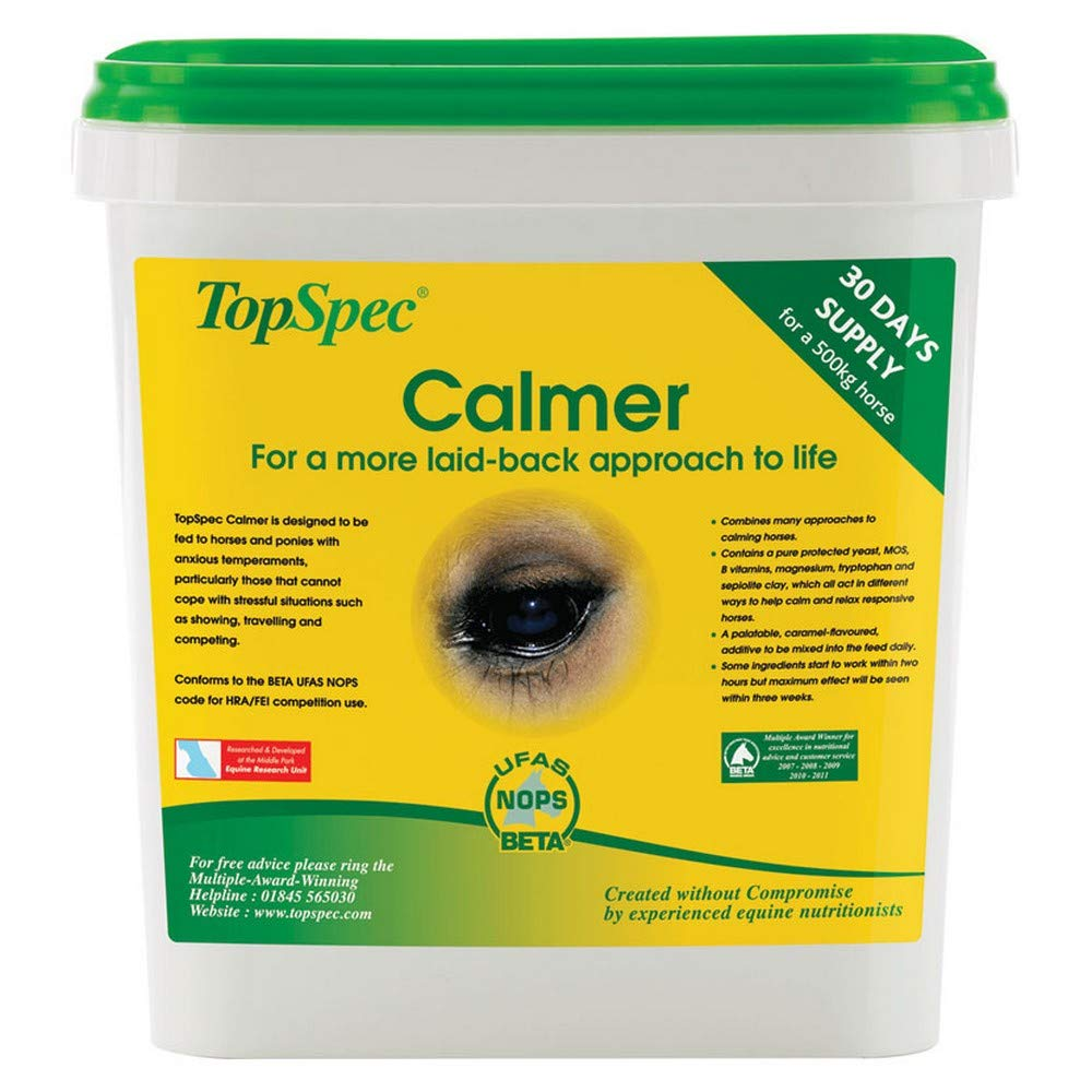 TopSpec Calmer (6.6lbs) (May Vary) by TopSpec