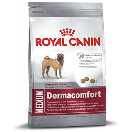 Royal canin dermacomfort medium pienso perros