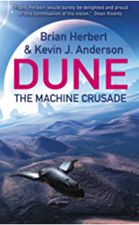 The Butlerian Jihad Legends Of Dune 1 Ebook Brian Herbert Kevin J