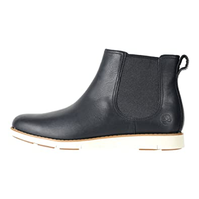 Timberland Kenniston Chelsea Ankle Boots Color Black  Women