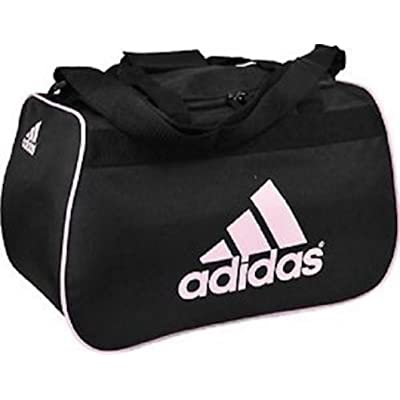 2244cfa41a58 low-cost adidas Diablo II Gear Up Small Gym Travel All Sports Gear Duffle  Bag