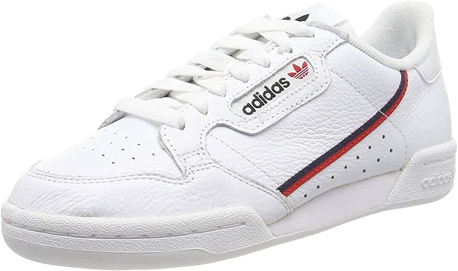 adidas Continental 80, Chaussures de Gymnastique Homme