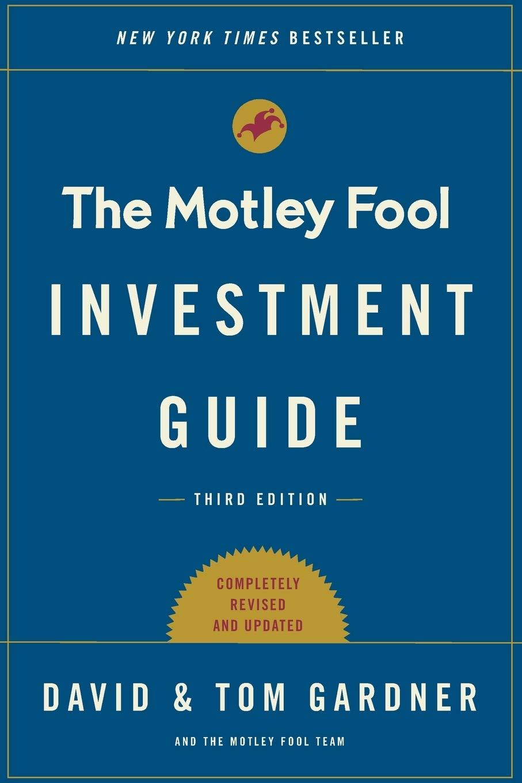 The motley fool investment guide technische indikatoren forex peace