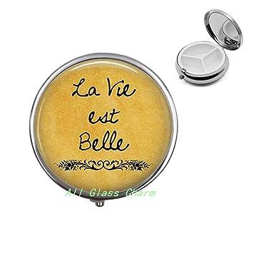 Amazon Com La Vie Est Belle Life Is Beautiful Optimism