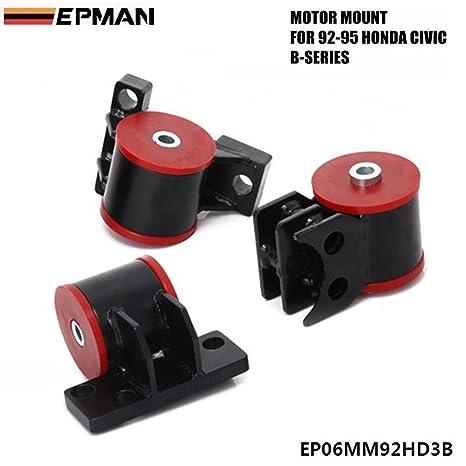EPMAN para Honda Civic B serie Del Sol por ejemplo motor Motor B16 B18 de por