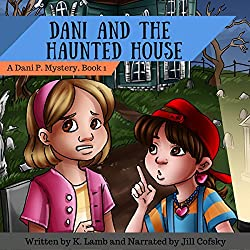 Dani and the Haunted House