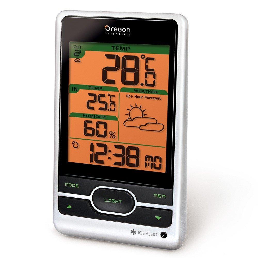 Oregon Scientific BAR206A Weather Forecast Station 400