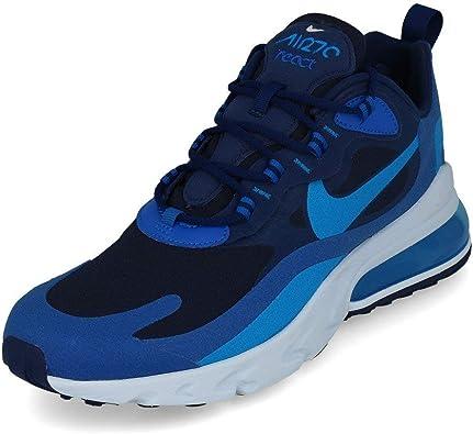 Nike Air Max 270 React Mens Ao4971 400:
