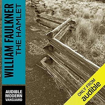 Barn Burning William Faulkner Audiobook - BARN DECOR