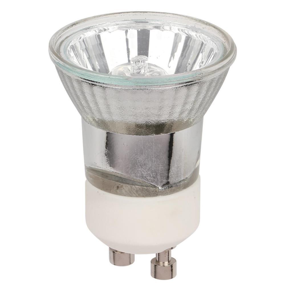 Westinghouse 0472800 35 Watt MR11 Halogen Narrow Flood Clear Lens Light Bulb with GU10 Base 3 Pack