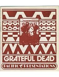 GRATEFUL DEAD 1972 BACKSTAGE PASS PIG PEN