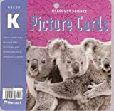 img - for Picture Cards for Science Kindergarten Program book / textbook / text book