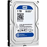 Western Digital WD10EZEX - Disco rigido WD 1TB Blue, 64 MB, 7200 RPM, SATA 6Gb/SEC