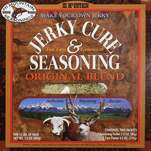 Jerky Cure - 6