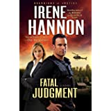 Fatal Judgment (Guardians of Justice, Book 1)