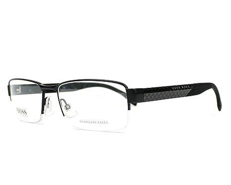 Boss Herren Brille » BOSS 0837«, schwarz, KCQ - schwarz