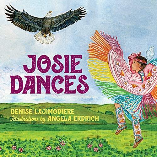 Book Cover: Josie Dances