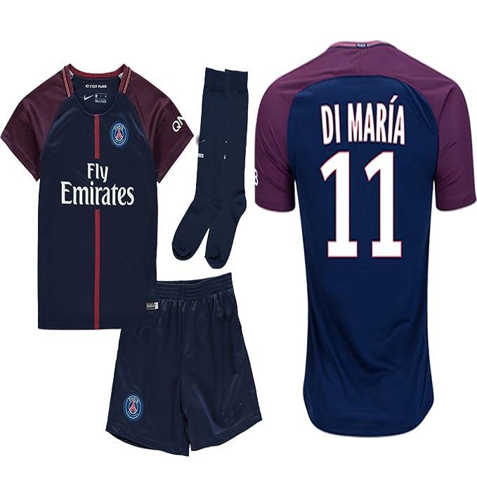 wholesale dealer c8ddf 63f91 Maria di Home ca 2018 Jersey Case Of youth Replica Neymar Jr ...