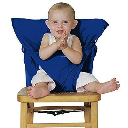 Bébé Booster Infant Siège Ceinture Portablalimentation Chaise mOwN8n0v