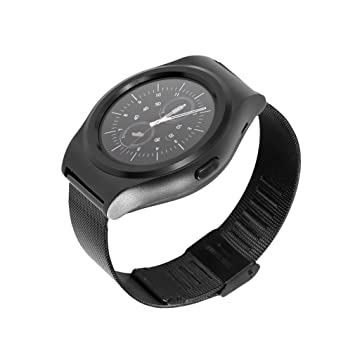 CIMIVA Reloj Inteligente Smartwatch con Bluetooth y Multifunción ...