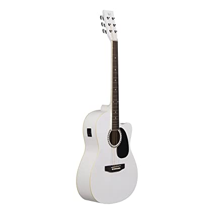 1ede0419583 Kaps ST - 10ACT, 6-Strings, Acoustic Guitar &: Amazon.in: Electronics