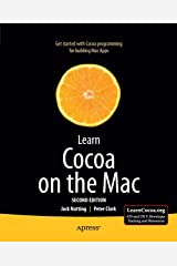 Learn Cocoa on the Mac Paperback