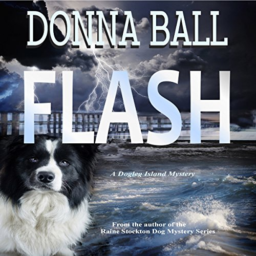 Flash: A Dogleg Island Mystery cover