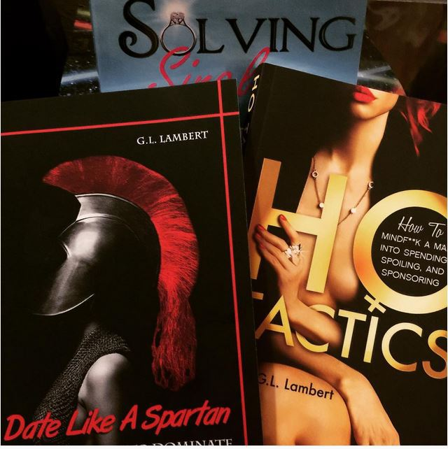 G L  Lambert – Audio Books, Best Sellers, Author Bio | Audible