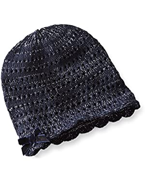 Baby Girls' Infant Girls Knit Crochet Hat