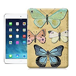 Unique Phone Case Butterfly-08 Hard Cover for ipad mini cases-buythecase