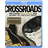 Eric Clapton: Crossroads Guitar Festival 2010 - Live in Chicago