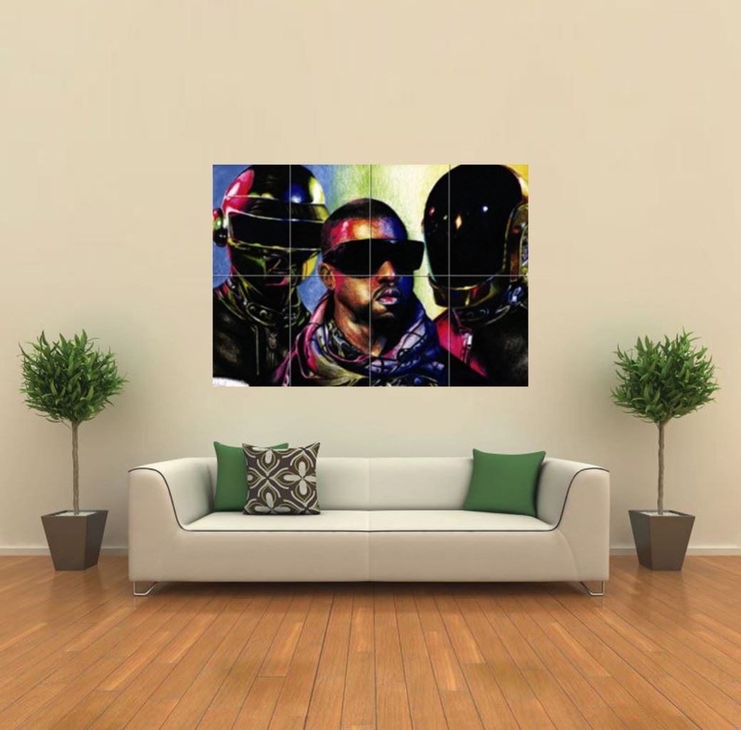 Large Wall Art Posters