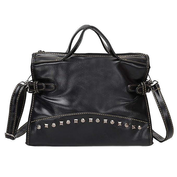 7d75d89859ab Sunyastor Women Handbag Large Shoulder Bag Travel Bag Casual Shoppingbags  Handbag Travel Bags for Women Girls