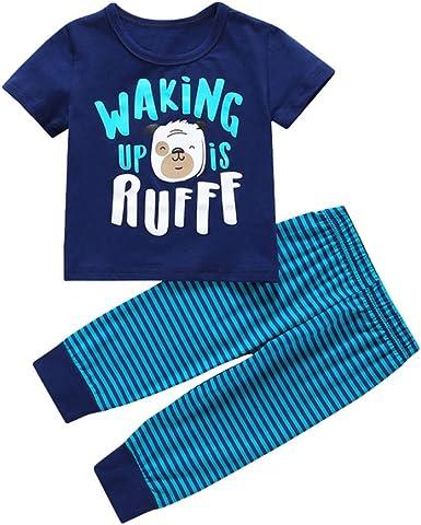 Julhold - Camiseta de manga larga para bebé con diseño de pingüino ...