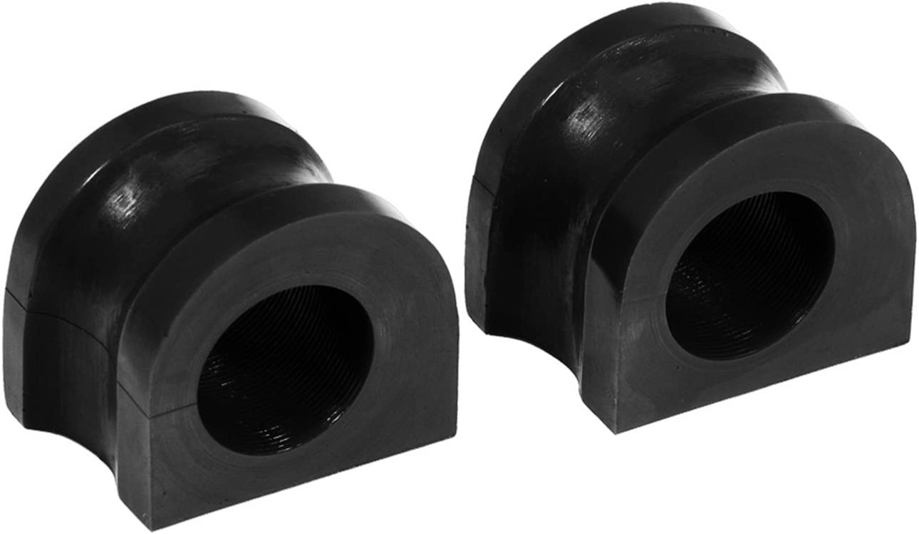 Prothane 7-1162-BL Black 30 mm Front Sway Bar Bushing Kit