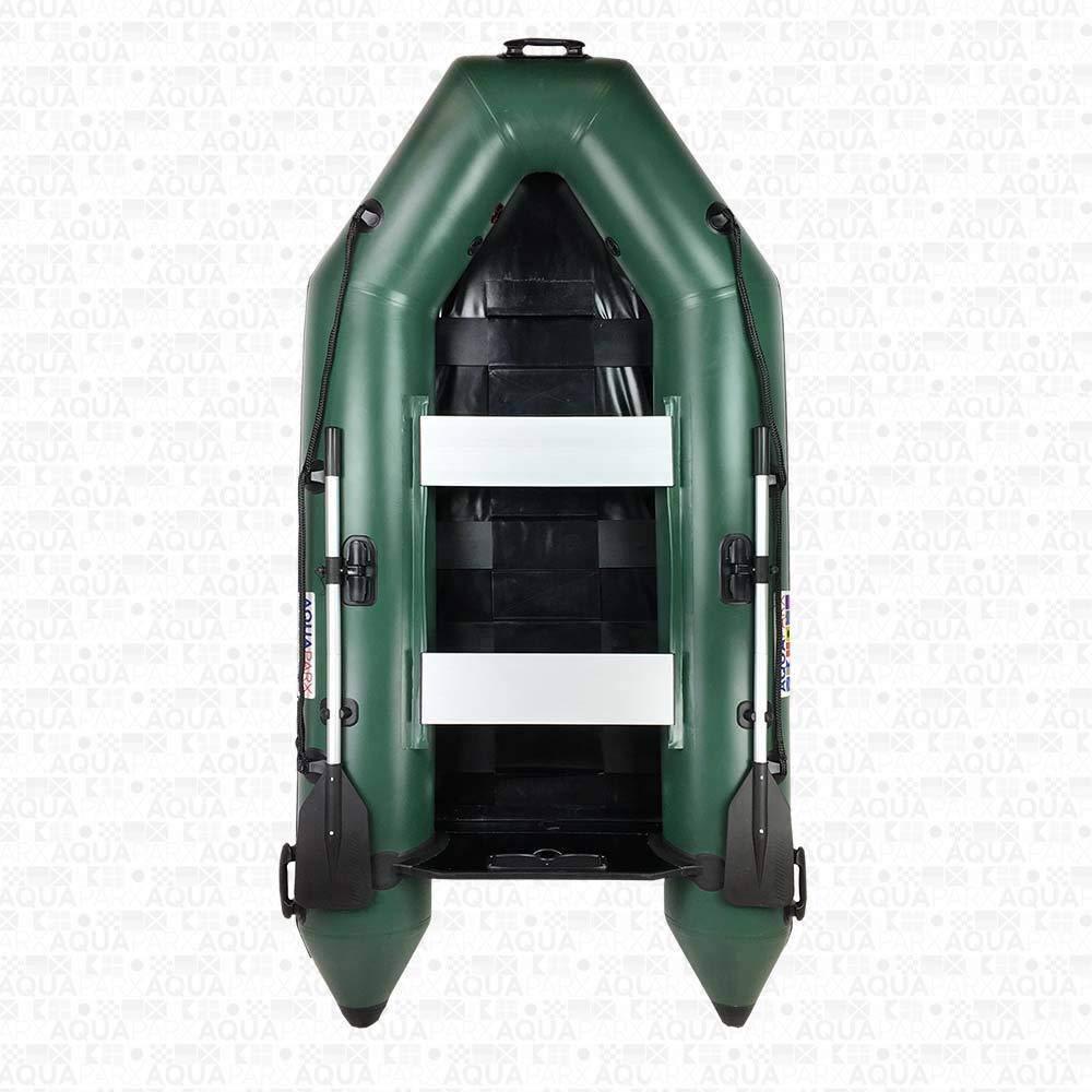 AQUAPARX Bateau pneumatique Rib 280 Pro