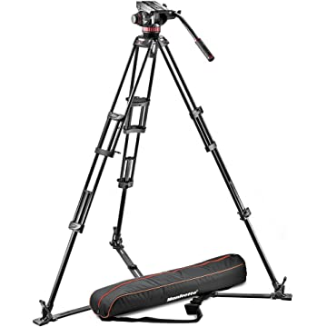best Manfrotto MVH502A Ground System reviews
