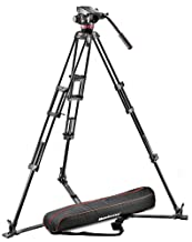 Manfrotto MVH502A Ground System