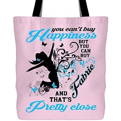 Amazon.com: No puedo comprar bolsas de felicidad con asas ...